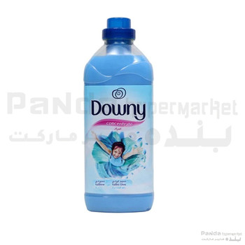 Downy Concentrate Valley Dew (Blue) 1Ltr