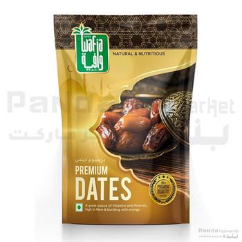 Wafia Premium Dates 500gm