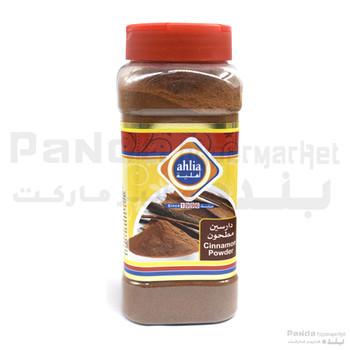 Ahlia Cinnamon Powder Jar 210gm