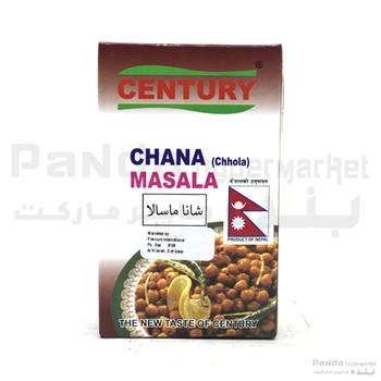 Century Chana Masala 100g