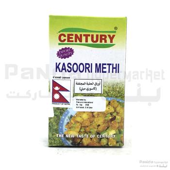 Century Kasoori Methi 25g