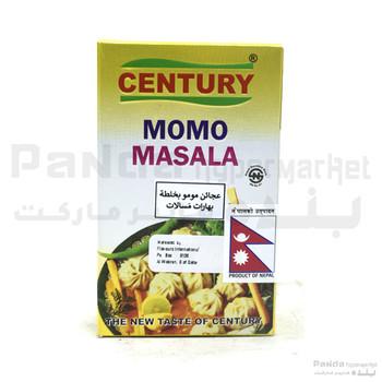 Century Momo Masala 50g