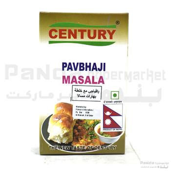 Century Pav Bhaji Masala 100g