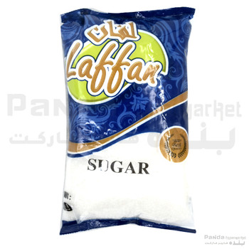 Laffan Sugar 1Kg