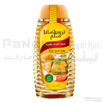 Tropicana Slim SF Arabic Sweets Syrup-350ml