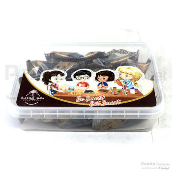 TIFFIN DATES WITH DRY FRUITS AND NUT 175G