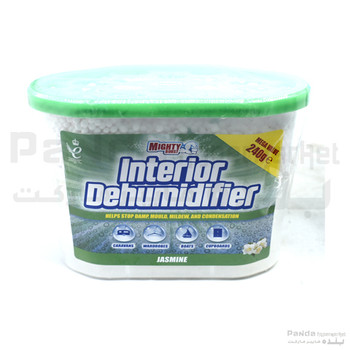 Mighty Burst Inrerior DehumidifierI Jasmine 240g