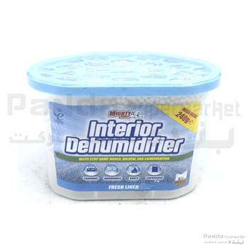 Mighty Burst Inrerior DehumidifierI Fresh 240g
