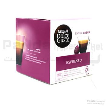 Nescafe Dolco Gusto Espresso 88gm