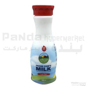 Mazzraty Fresh Milk Low Fat 750Ml
