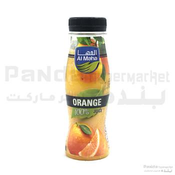 Orange Juice 100% 180ml