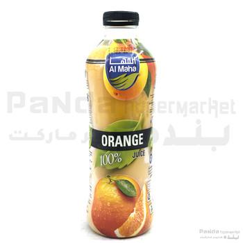 Orange Juice 100% 950Ml