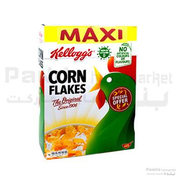 Kelloggs Corn Flakes 750gm Maxi