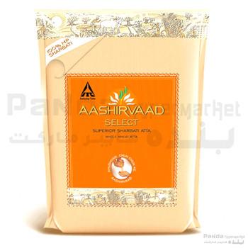 Ashirvaad select Atta 2kg