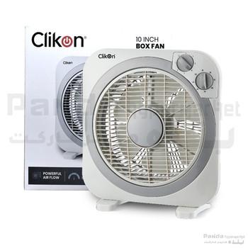 Clikon Box Fan [CK-2215]