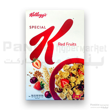 Special K Red Fruit 375gm