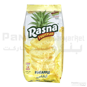 Rasna Instant Refill Pineapple Pouch 750g