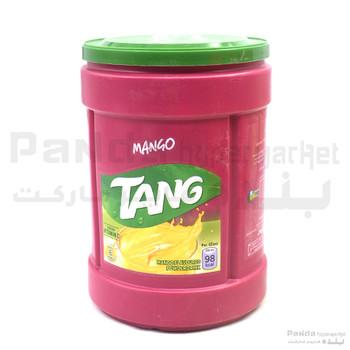 Tang Mango Tub 750gm