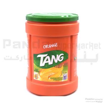 Tang Orange Tub 750gm