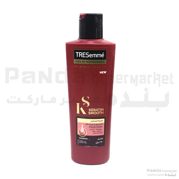 Tresemme Shampoo Keratin Smooth 230ml