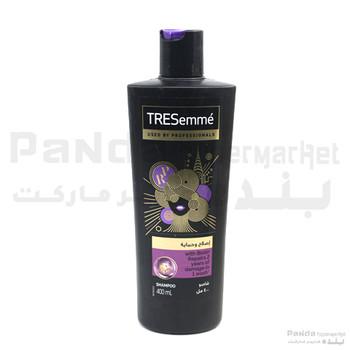 Tresemme Shampoo Repair Protect 400ml
