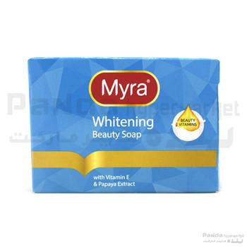 Myra Vitawhite Soap 90g #2384