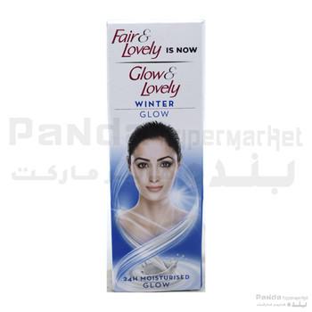 Glow&Lovely Winter Glow Cream 50g