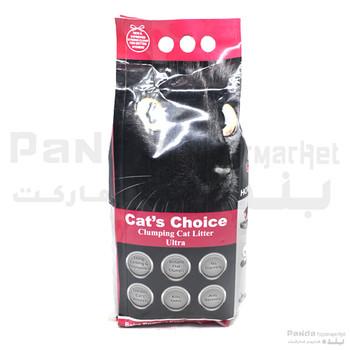 Cat Litter Baby Powder Fragrance 5kg