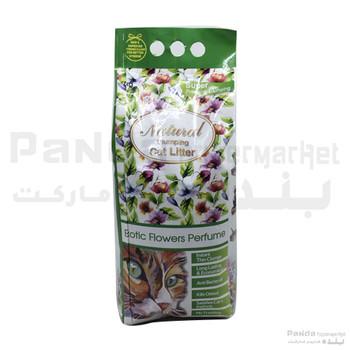 Cat Litter Exotic Flowers Perfume 5kg