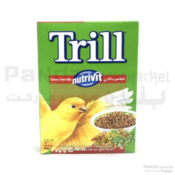 Trill Canary 500gm