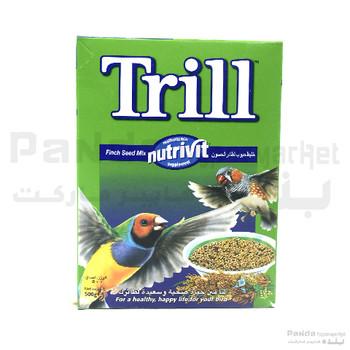 Trill Finch 500gm
