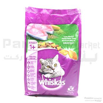 Whiskas Tuna Cat Food 1.2kg