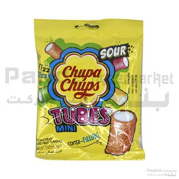 Chupa Chups Tubes Mini 85.5gm