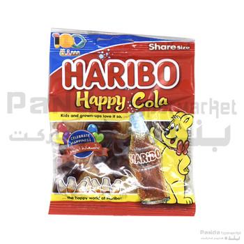 Haribo Happy Cola 80gm