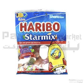 Haribo Star Mix 80gm