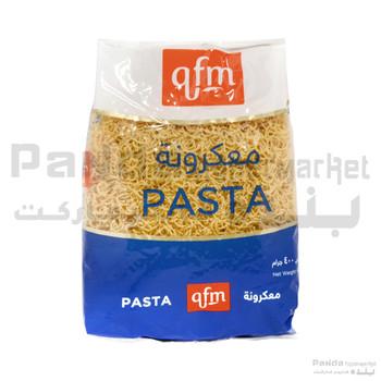 QFM pasta Vermacilli 400 gm