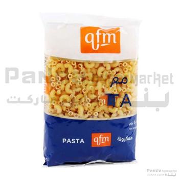 QFM  Pasta Big Elbow 400gm
