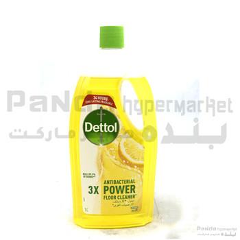 Dettol MPC Lemon 1L