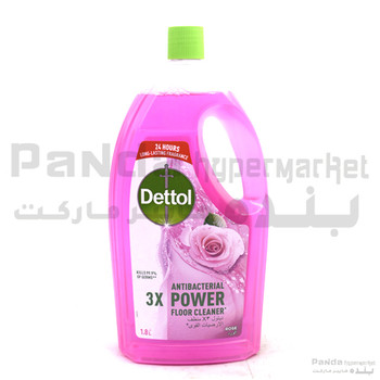 Dettol MPC Red Rose 1.8ltr