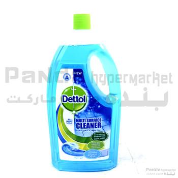 Dettol multi purpose cleaner aqua 1.8L