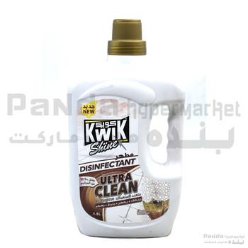 Kwik Ultra Clean Bakoor 1.5L Reg