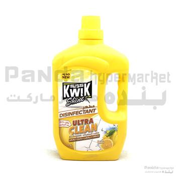 Kwik Ultra Clean Lemon 1.5Ltr Reg