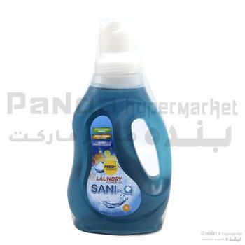 Sani-Q My Home Laundry Power Gel - 1L