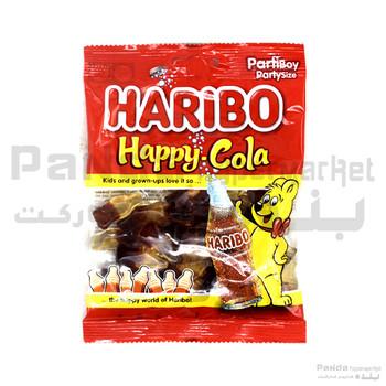 Haribo Happy Cola 160gm