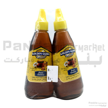 Golden Glory Honey Squeez 500g