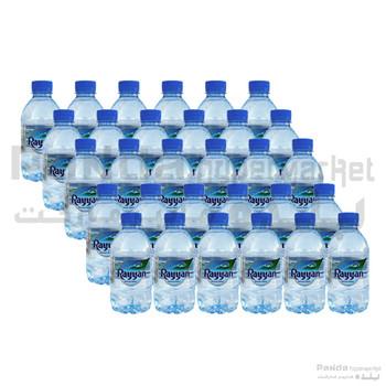 Rayyan Narural Water 330 ml X 30Pcs ( Box )