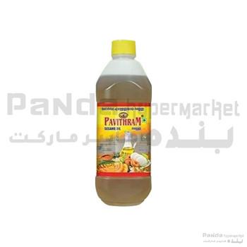 Pavithram Sesame Oil 500ml