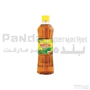 Mustaan Mustard Oil 200ml