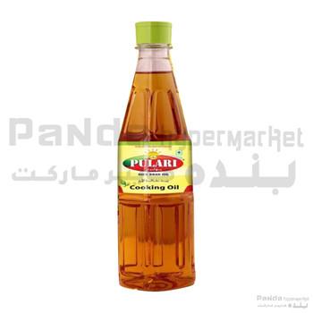 Pulari Rice Bran Oil 500ml