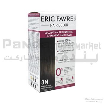 Eric Favre Dark Chestnut Brown 3N Efhc3N #0531